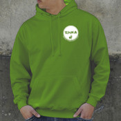 Instructor - AWDis College Hoodie - AWDis College Hoodie